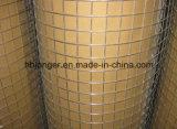 粉によって塗られる溶接された金網