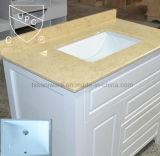 Badkamers Retangular Ceramisch onder het Opzetten het Bassin Sn015 van de Hand van de Was