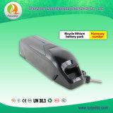 paquete eléctrico de la batería de litio de la bicicleta 18.5V/500ah