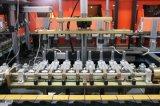28mm Haustier-Vorformling-halbautomatische Plastikflasche, die Maschine herstellt