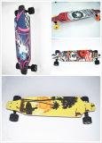 Самый лучший продавая подгонянный скейтборд первоначально конструкции электрический для подарка