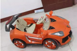 A maioria de fábrica popular de China nosso carro elétrico do brinquedo RC dos miúdos das rodas