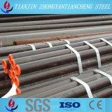 ERW geschweißtes Stahlrohr in der guten Qualität