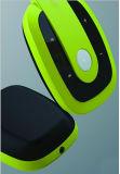 スポーツのためのBluetoothの小型無線ヘッドセットのハンズフリーのイヤホーン