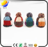 Woolen Hut-Form-weicher Pelz-koreanische neue Winter-Hut-Wärmer-Felder