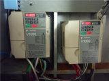 Máquina de plastificación de recubrimiento de papel de película de extrusión
