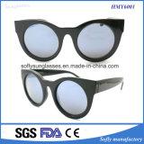 De Zonnebril van PC van de Vrouwen van de Ontwerper van het Merk van de Manier van Soflying met Gepolariseerde Lens