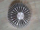 Disipador de calor de aluminio para la lámpara en grandes cantidades