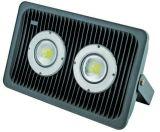 100W 옥수수 속  LED 옥외 플러드 빛 체조에 를 사용하는