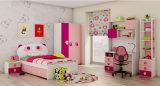 Populäres Baby Furntiure Schlafzimmer-Baby-Bett des Entwurfs-2017 (Panda)
