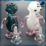 Bw1-004 Tubes à tube de verre à borosilicate / tuyaux à eau soufflante / tuyaux à fumer