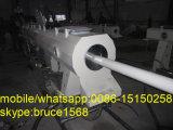 Линия штрангя-прессовани трубы PVC