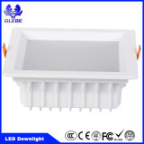 SAA SMD LED Downlight 15W 20W 18W 120 160 200mm Recorte para mercado australiano