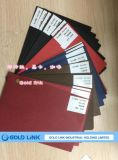 Papel especial Negro cartón, cartón de papel de café