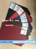 Spezialpapier-Schwarz-Karton, Kaffee-Karton-Papier