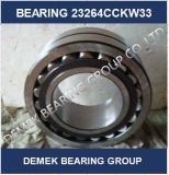 Rolamento de rolo esférico 23264 Cckw33 da alta qualidade com gaiola de aço