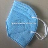 Respirateur particulaire 9661V--N95 face Mask/OEM