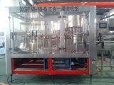 Máquina de enchimento pura da água da série 8000bph do GV Cxgf para o frasco do animal de estimação