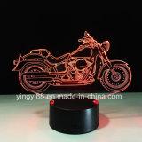 Hochwertiges Nachtlicht des Acryl-LED mit Cer-Bescheinigung