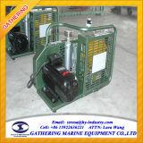 lucha contra el fuego 100lpm y aire del salto que rellena la máquina /Compressor