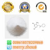 Antibakterielle Droge Bromhexine Hydrochlorid mit großen Aktien 611-75-6