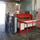 Machine de soudure utilisée automatique de treillis métallique à vendre