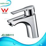 Taraud de bec d'eau de chrome de Tapware de salle de bains de Watersino