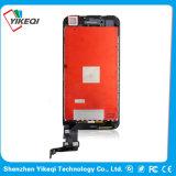 Étalage initial de téléphone mobile d'OEM pour l'affichage à cristaux liquides positif de l'iPhone 7