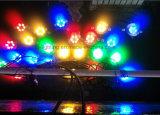 18W Tricolor LED Unterwasserlicht mit DMX Funktion (JP94196)