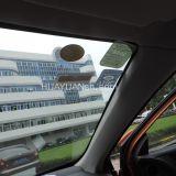 Van het beheers Vreemde windscherm 9662 UHFRFID van het voertuig het etiketmarkering