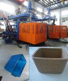 Máquina que moldea del soplo para el maniquí plástico
