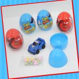 Сярприз формы кондитерскаи Eggs миниая игрушка капсулы