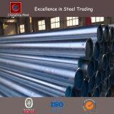 石油およびガスのプロジェクト(CZ-RP16)のための継ぎ目が無い鋼鉄円形の管