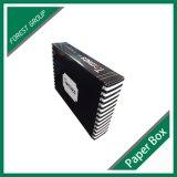 Caja del empaquetado de papel personalizado LCD