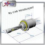 9004 자동 기관자전차 우수한 Fanless를 가진 고/저 광속 9007 H13 차 헤드라이트 장비를 위한 H4 Xhp50 LED 헤드라이트