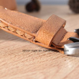 Fashion Cowboy Special Handmade PU Leather Buckle Belt Unisex
