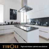 Tivoli는 고품질 아파트 호주를 위한 광택 있는 래커 부엌 찬장을 주문을 받아서 만들었다