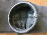 Tela filtrante del vidrio de fibra para la eliminación del polvo