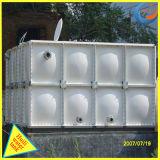 El tanque de almacenaje del agua de la fibra de vidrio con buena calidad