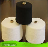 ジーンズのための低価格の安くリサイクルされた綿の糸