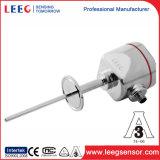 Transmissor de temperatura Leeg 4-20 Ma para equipamento de farmácia