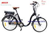 Garanzia elettrica a basso rumore eccellente di Ebicycle della città della bici certificata En15194 del Ce dell'onda di seno M609 2 anni