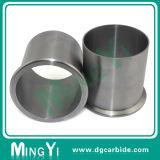 Perfurador do carboneto de tungstênio com plano