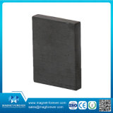 High Quality Y30 Block Ferrite Magnet for Motor