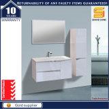 Cabina moderna australiana de la vanidad del cuarto de baño del MDF con la cabina del espejo