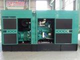 Diesel van de Levering 275kVA van de Fabriek van het merk Stille Generator (NTA855-G1A) (GDC275*S)