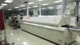 Bleifreie SMT weichlötende Maschine der niedrigen Kosten-