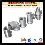 Rohrfittings des formbaren Eisen-En10242