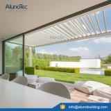 Aluminiumöffnungs-Dachsun-Luftschlitz wasserdicht