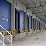 Automatische vertikale anhebende Fabrik-Schnitttür